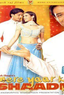 Mere Yaar Ki Shaadi Hai 2002 Full Movies Online Free Free Movies Full Movies Online