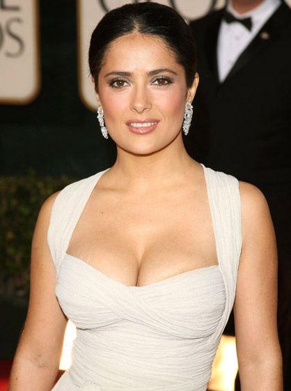 salma hayek daughter