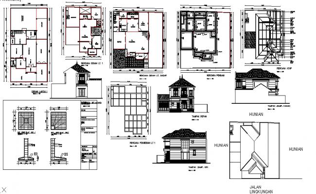 Modern House Design Modern House Design Layout Architecture House Design