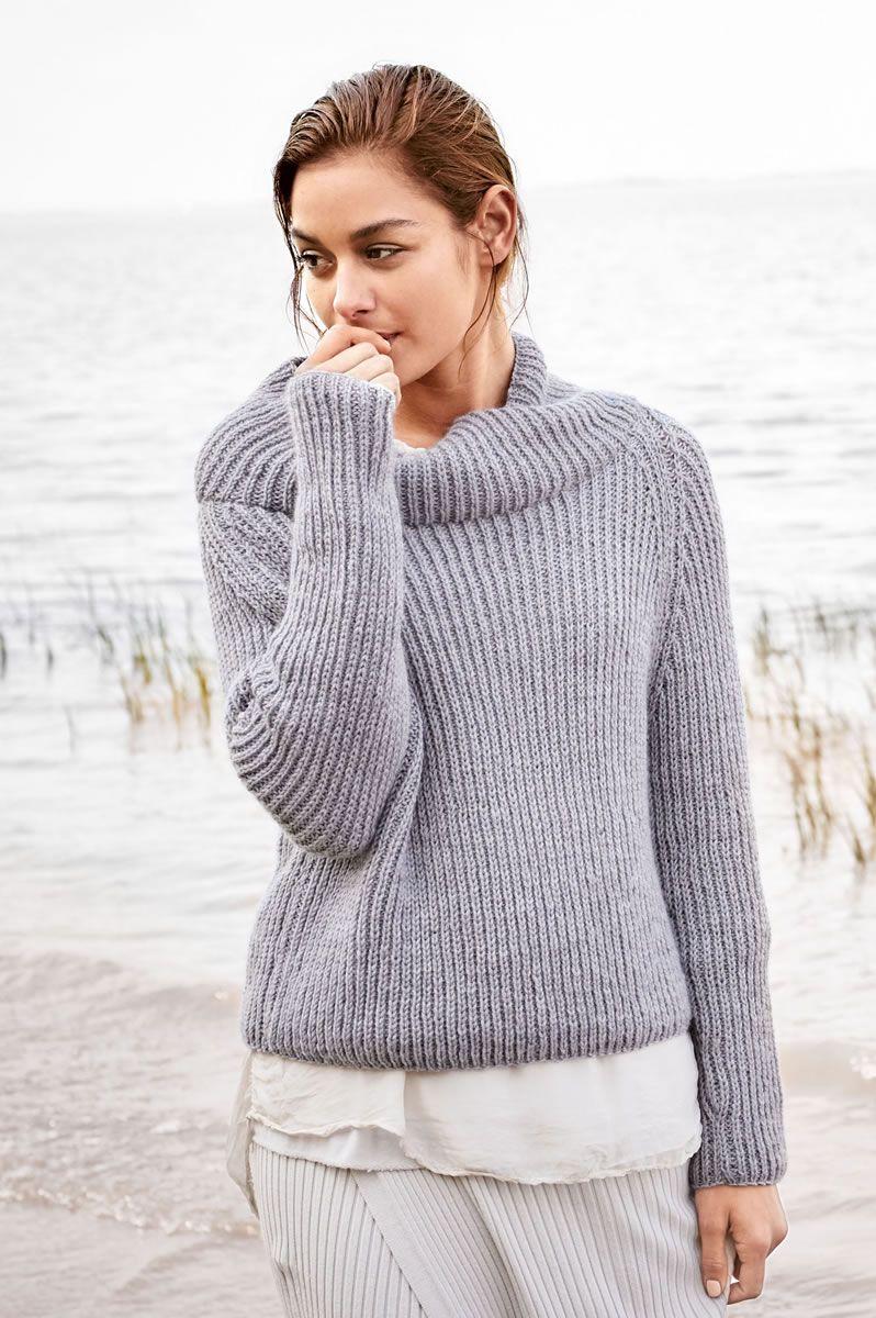 Lana Grossa PULLI Cool Wool Cashmere - FILATI CLASSICI No. 11 ...