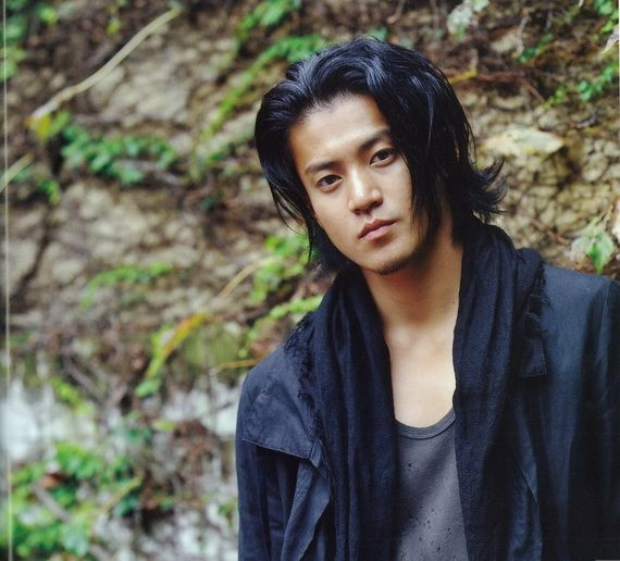 Japanese Hairstyles For Men Japanese Hairstyle Mens Hairstyles Cool Mens Haircuts