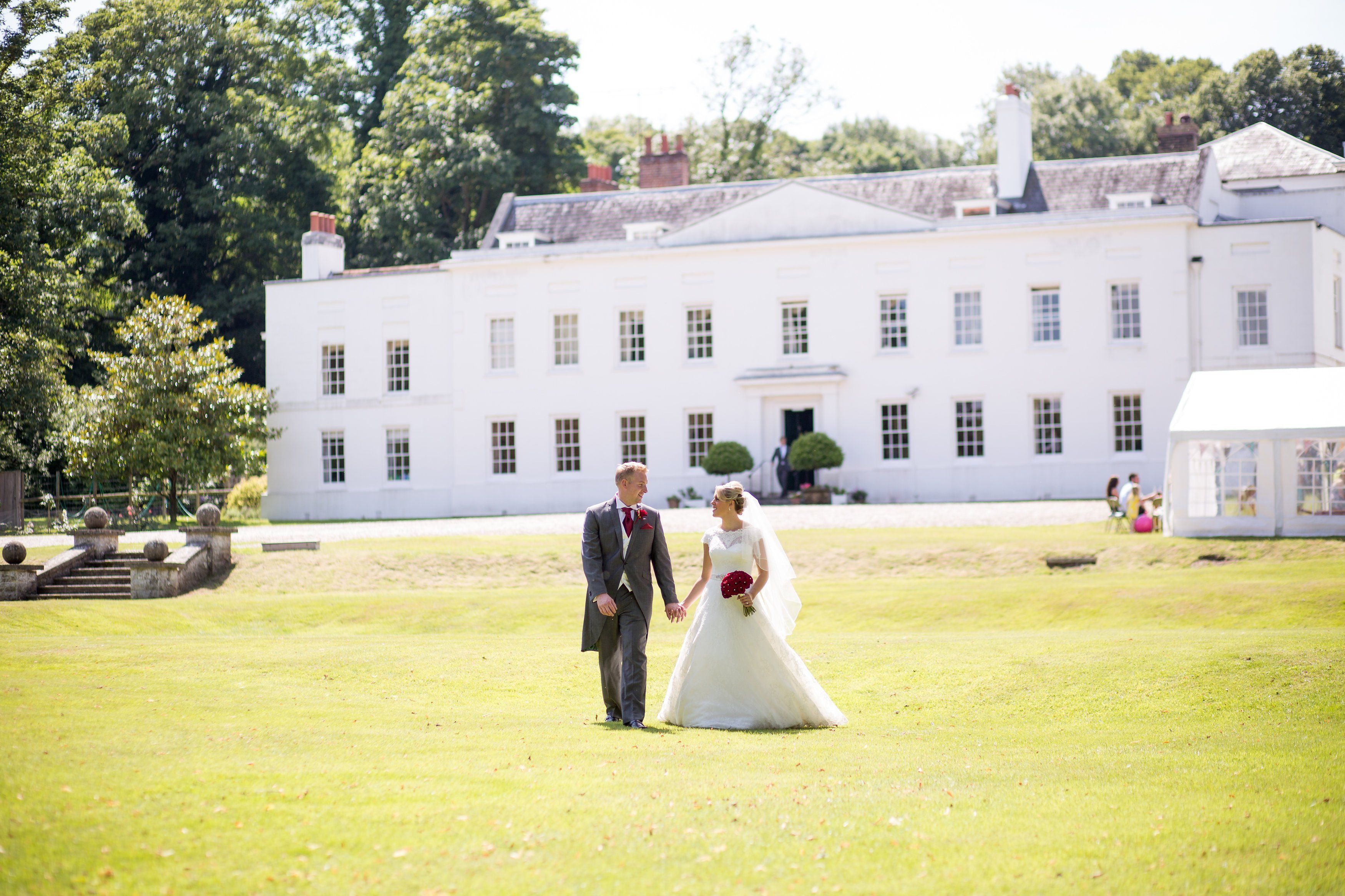 At The Regencey House Of Charlton Park A Beautiful Grade II Listed Country Wedding Venue In Canterbury Kent You Can Organise Your Way