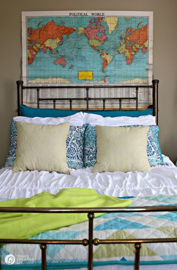 Guest Bedroom Makeover Choose Your Style With Better Homes And Gardens Come See My Quick