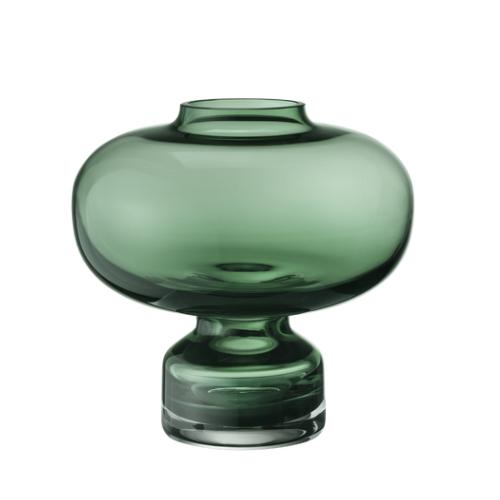 Alfredo Vases Green By Alfredo Haberli For Georg Jensen With