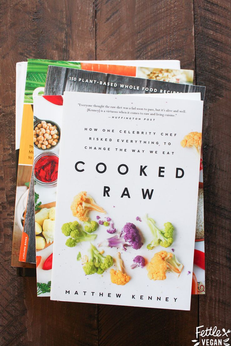 5 NEW #VEGAN Cookbooks for the # Holidays + a special ...