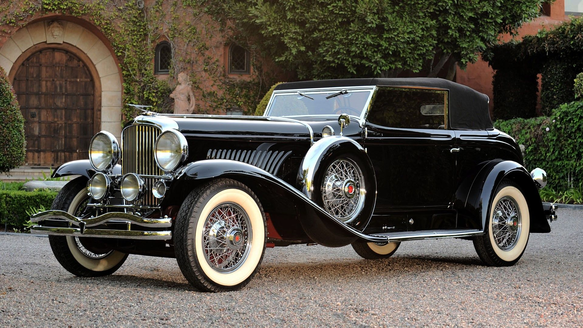 Does My Vintage Car Still Have A Value Antikvarnye Avtomobili