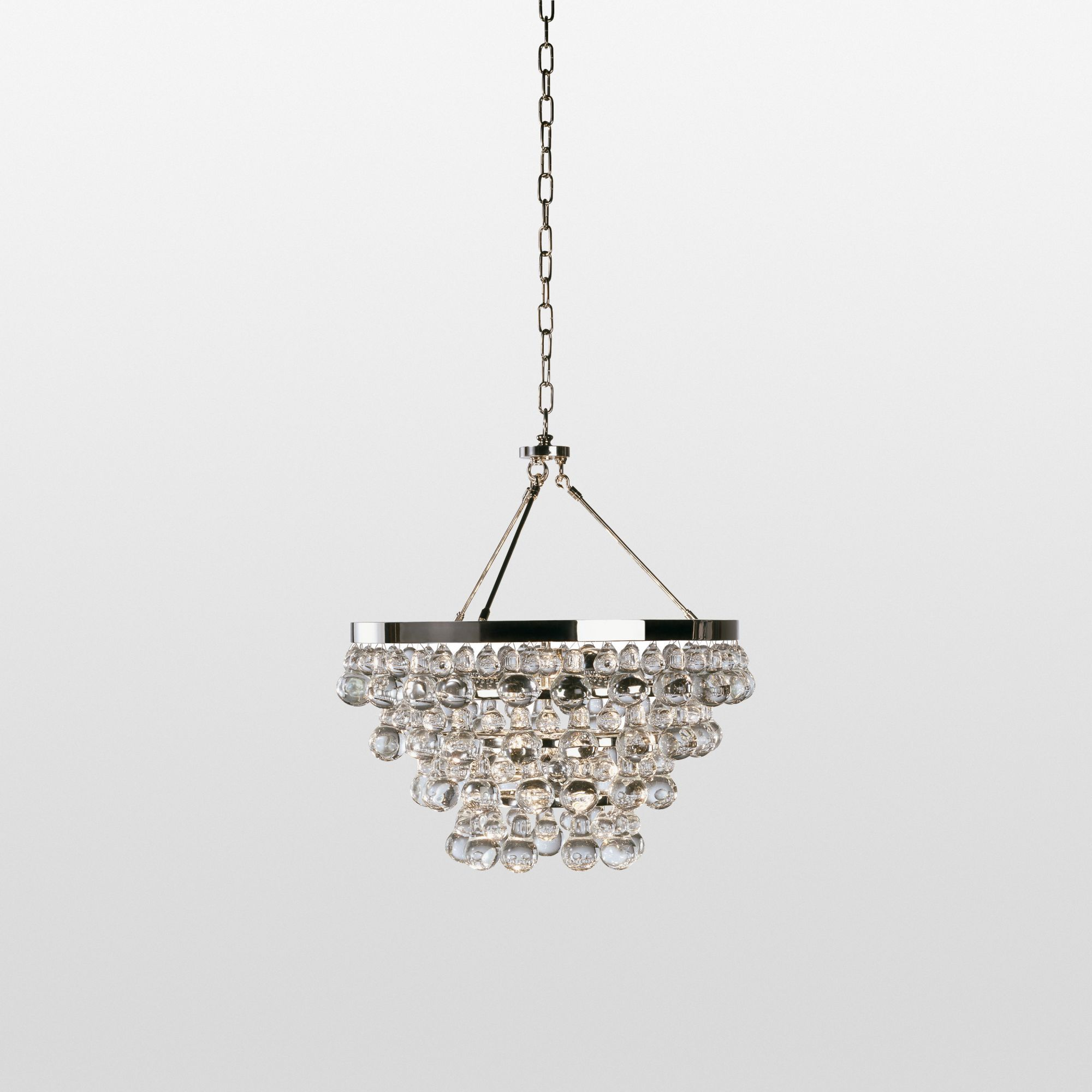 Check out the Bling Chandelier on Elte