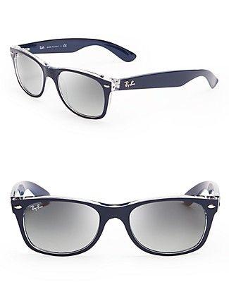 Moda Wayfarer Gözlük