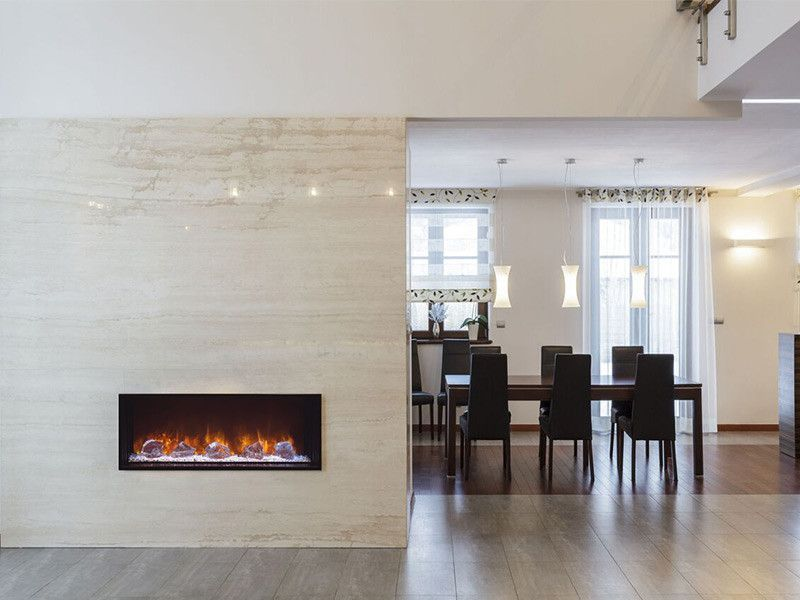 Modern Flames 40 Built In Landscape Electric Fireplace Built In Electric Fireplace Modern Flames Electric Fireplace