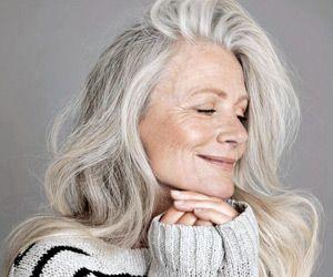 Top models seniors » Moda » Revista Paula
