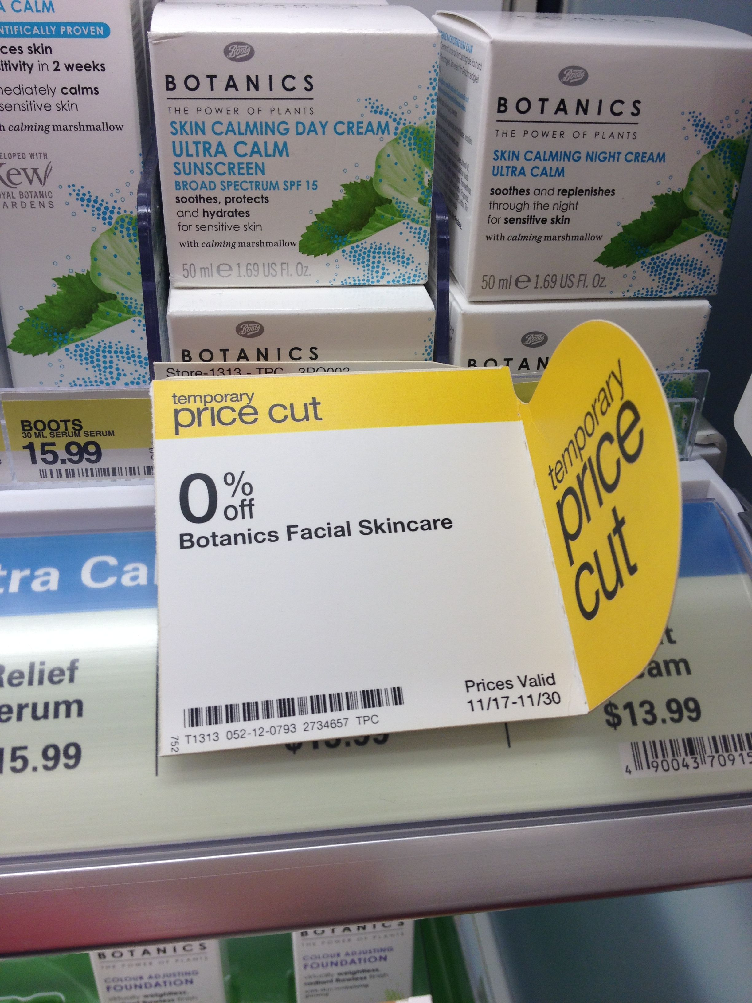 Savings at Target... Lol