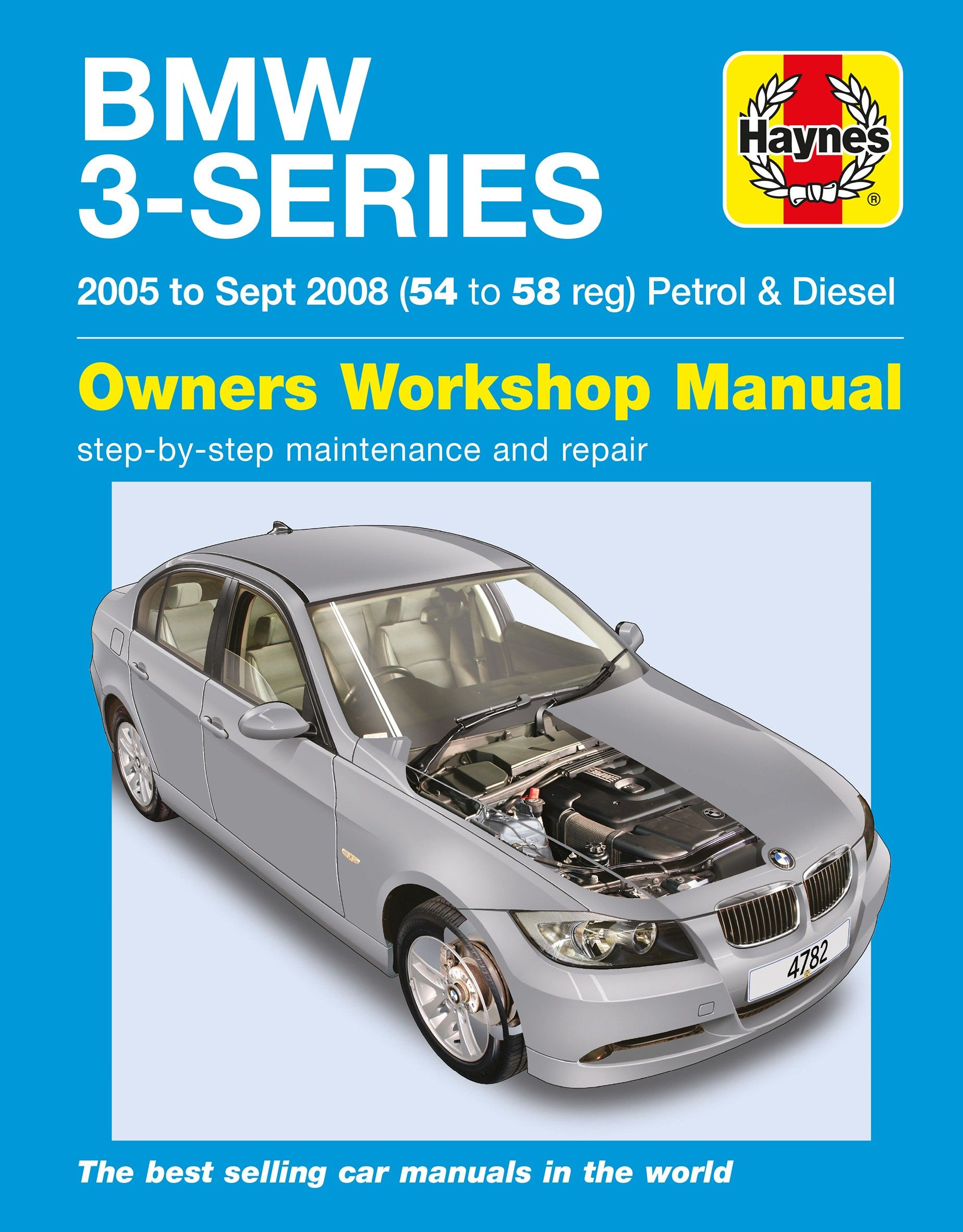 Bmw E46 2 0d Wiring Diagram Di 2020