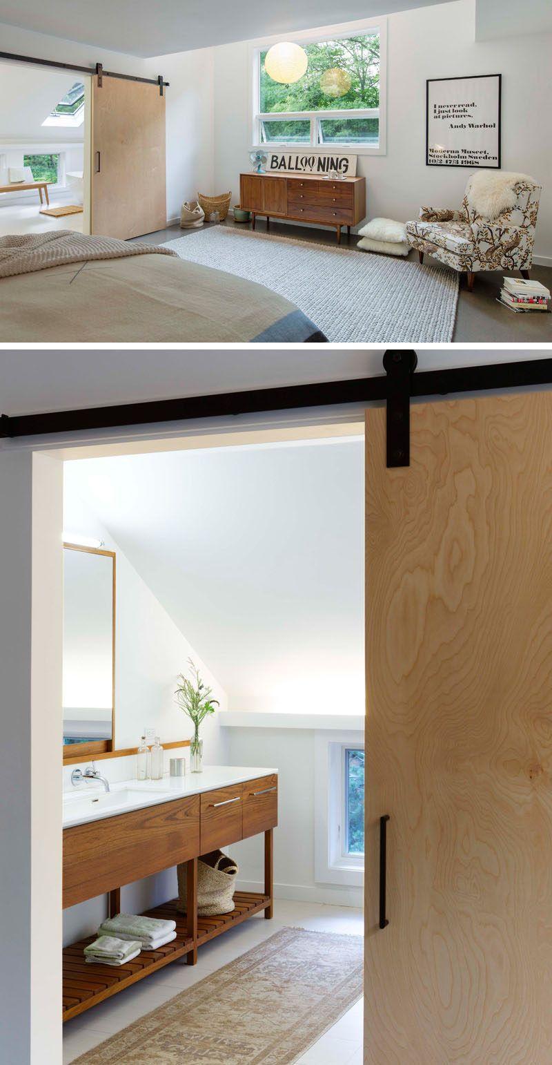 Interior Design Ideas - 5 Alternative Door Designs For Your Doorways