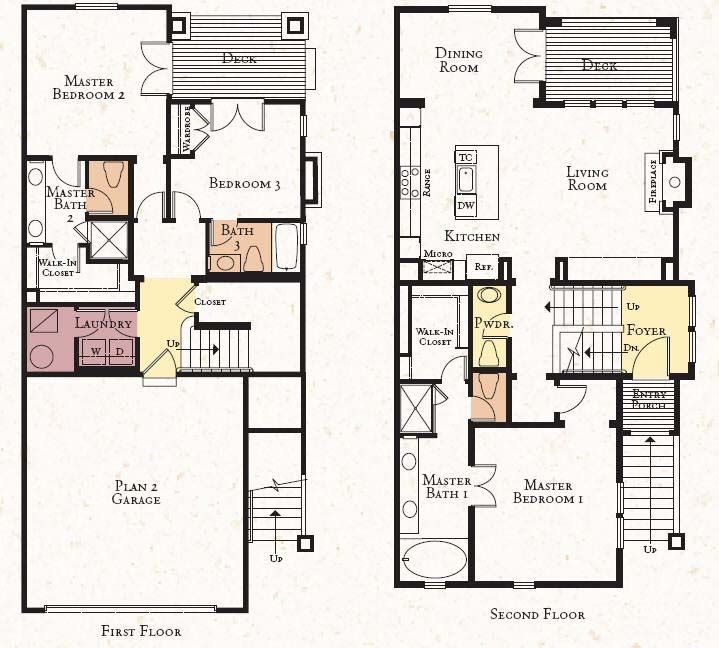 Amazing New Building Plans For Homes Westfield Floor Plan House