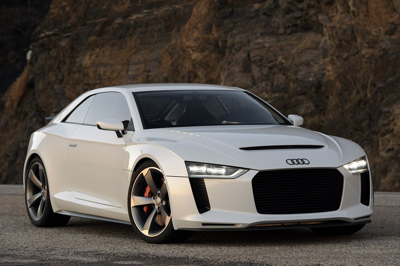 Audi S Sport Quattro Concept To Become A Reality Cost 150 000 Gadget Review
