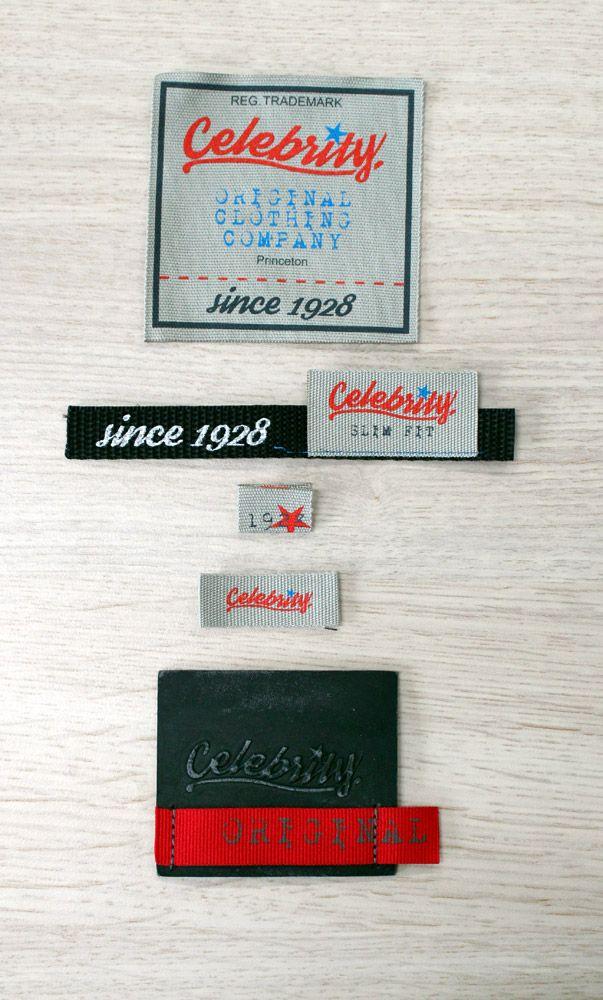 #labels #drucketiketten #printlabel #etiketten #lederetikett #denim www.fseb.de