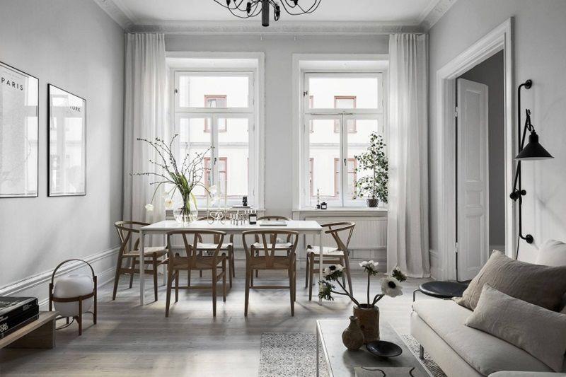 inspiraatio - väritön koti   beauty of life   lifestyle- ja sisustusblogi