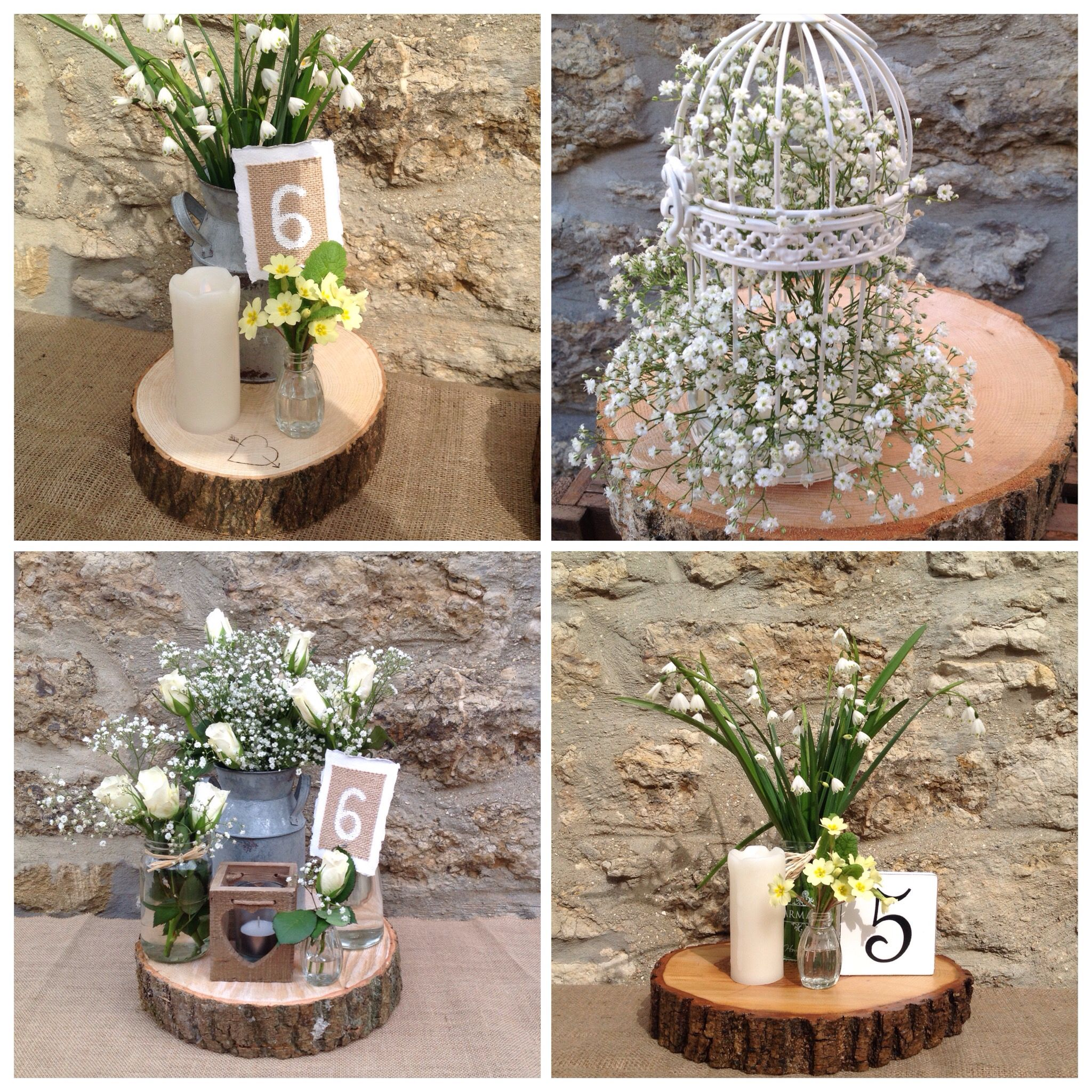 Wedding Altar Hire Uk: DIY Wedding Centrepieces, Wedding And Event Hire Yeovil