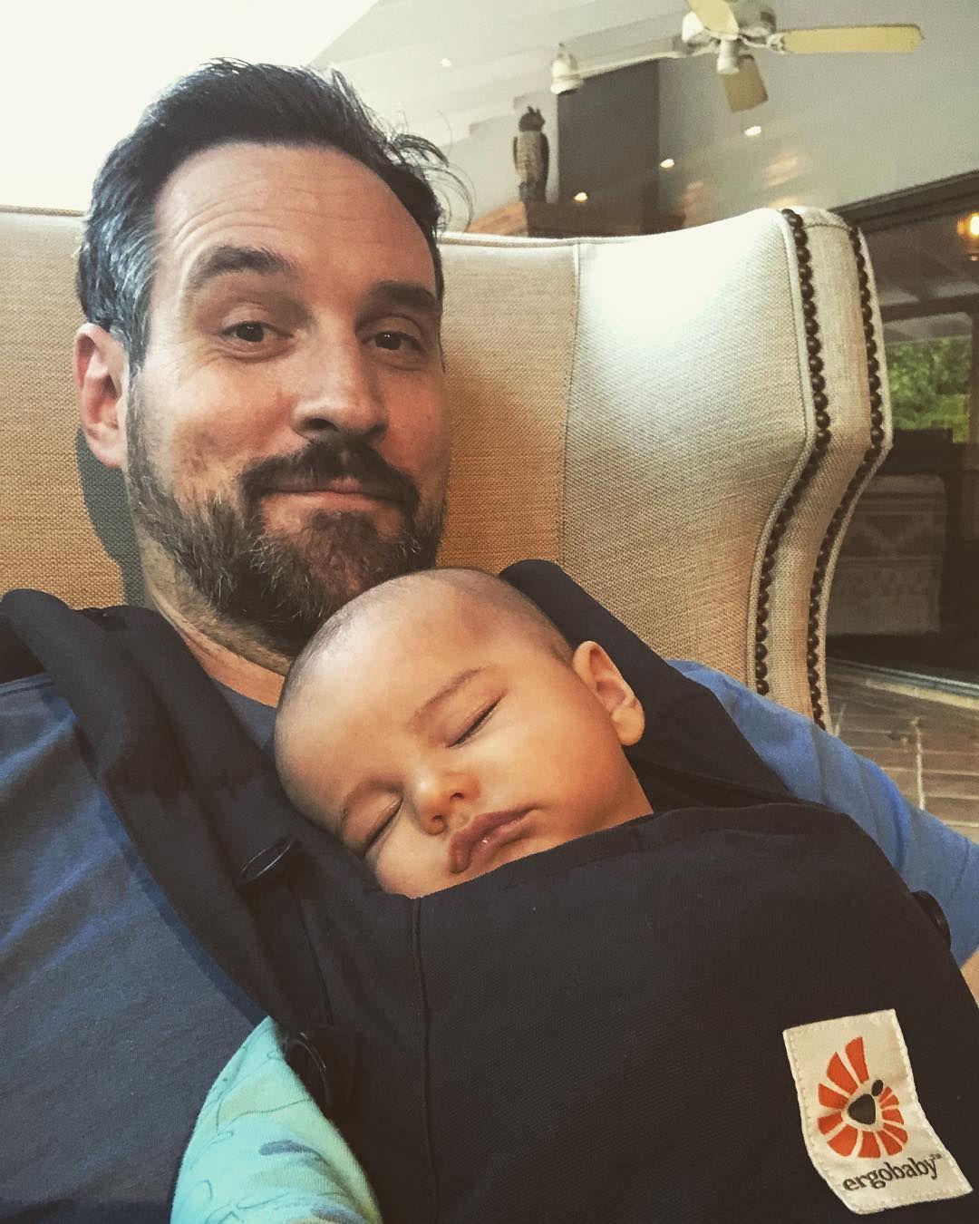 Photo of Travis Willingham & his Son Ronin Willingham