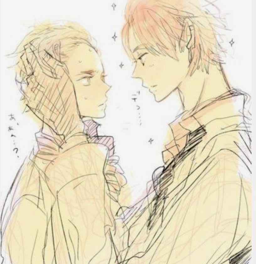 Hetalia Oneshots & Lemons *Requests Closed* | Cute Anime