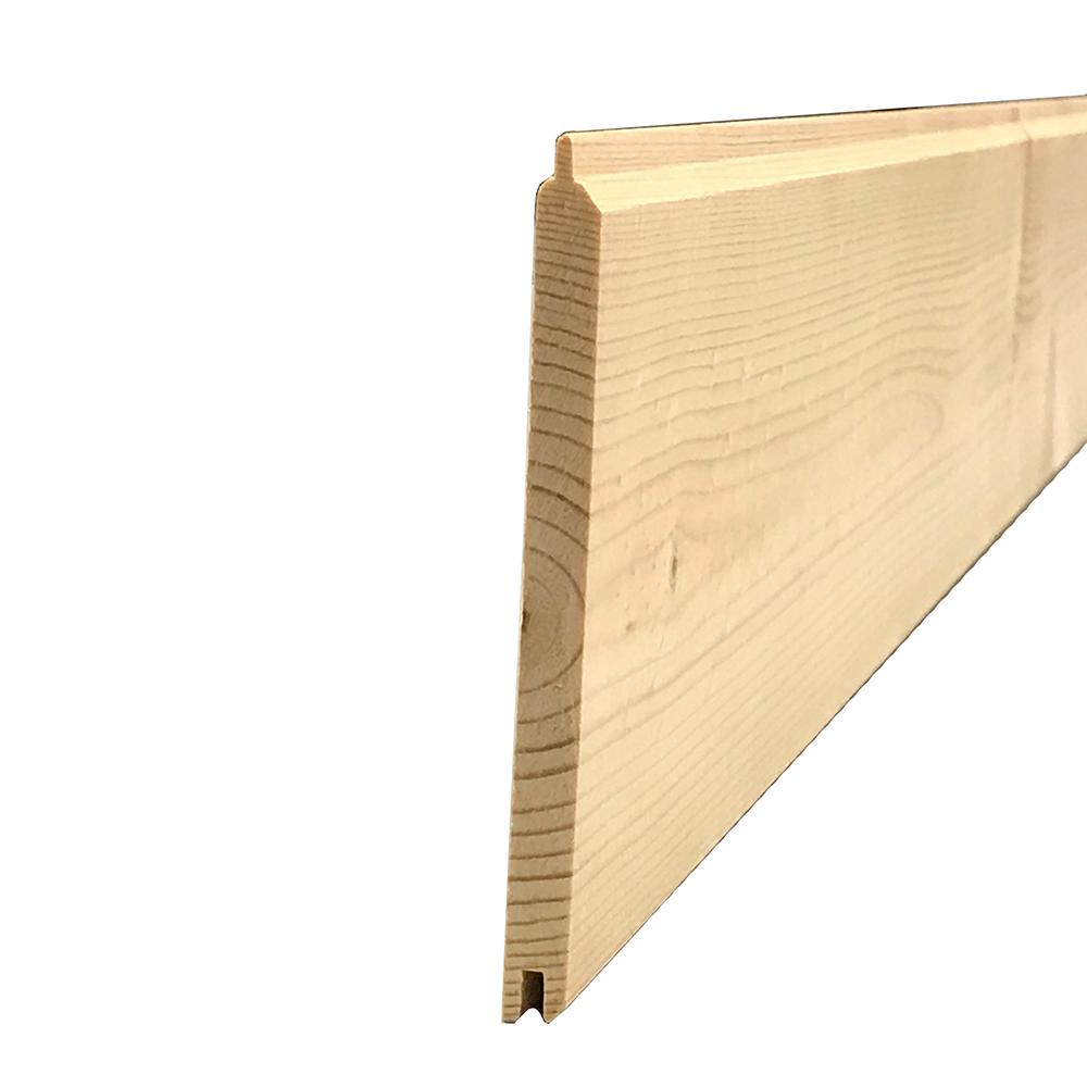 Hakwood 5 16 In X 3 11 16 In X 8 Ft Knotty Pine Edge V Plank Kit 3 Pack Per Box 8203110 Knotty Pine Walls Knotty Pine Plank