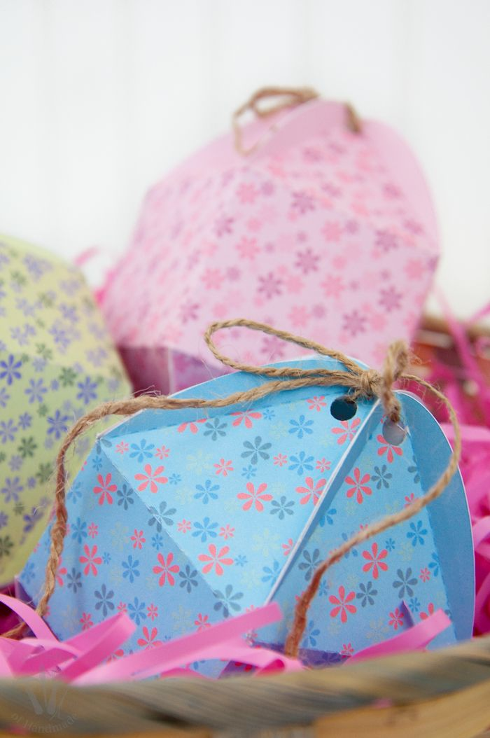 Free printable egg shaped boxes easter baskets free printable and whats easter without candy filled eggs these bright and colorful free printable egg shaped boxes are perfect for filling your easter basket with the best negle Images