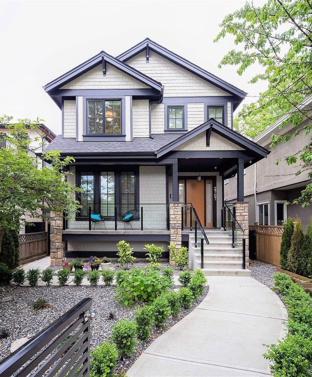 New The 10 Best Home Decor With Pictures Selamat Pagiii Semua Ayo Bangun Semoga Pagi Ini Menam House Exterior House Designs Exterior Dream House Exterior