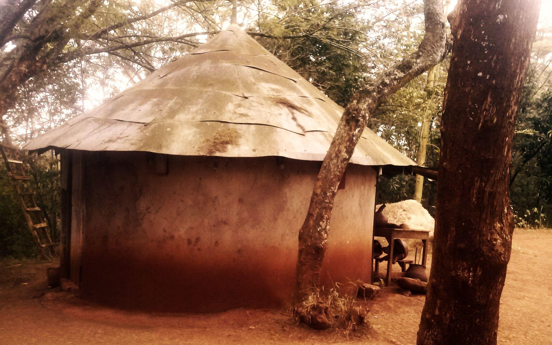 Mukurwe wa Nyagathanga: The Kikuyu Garden of Eden #nyagathanga ...