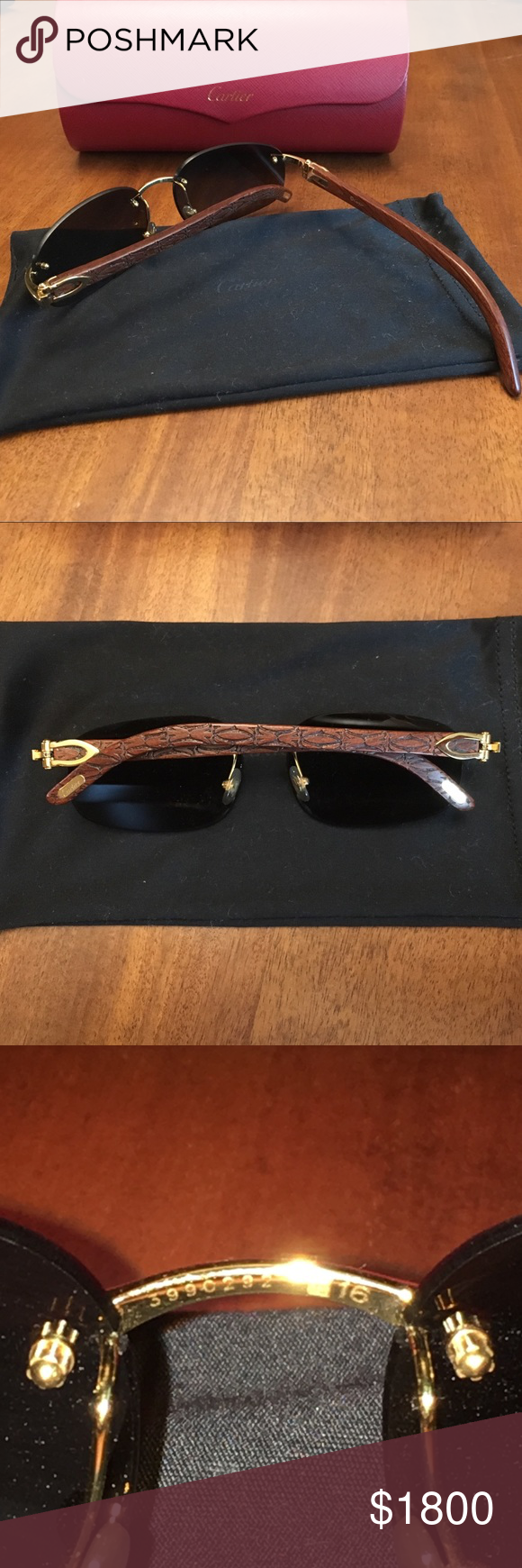Cartier sunglasses | Cartier, Customer support and Gold
