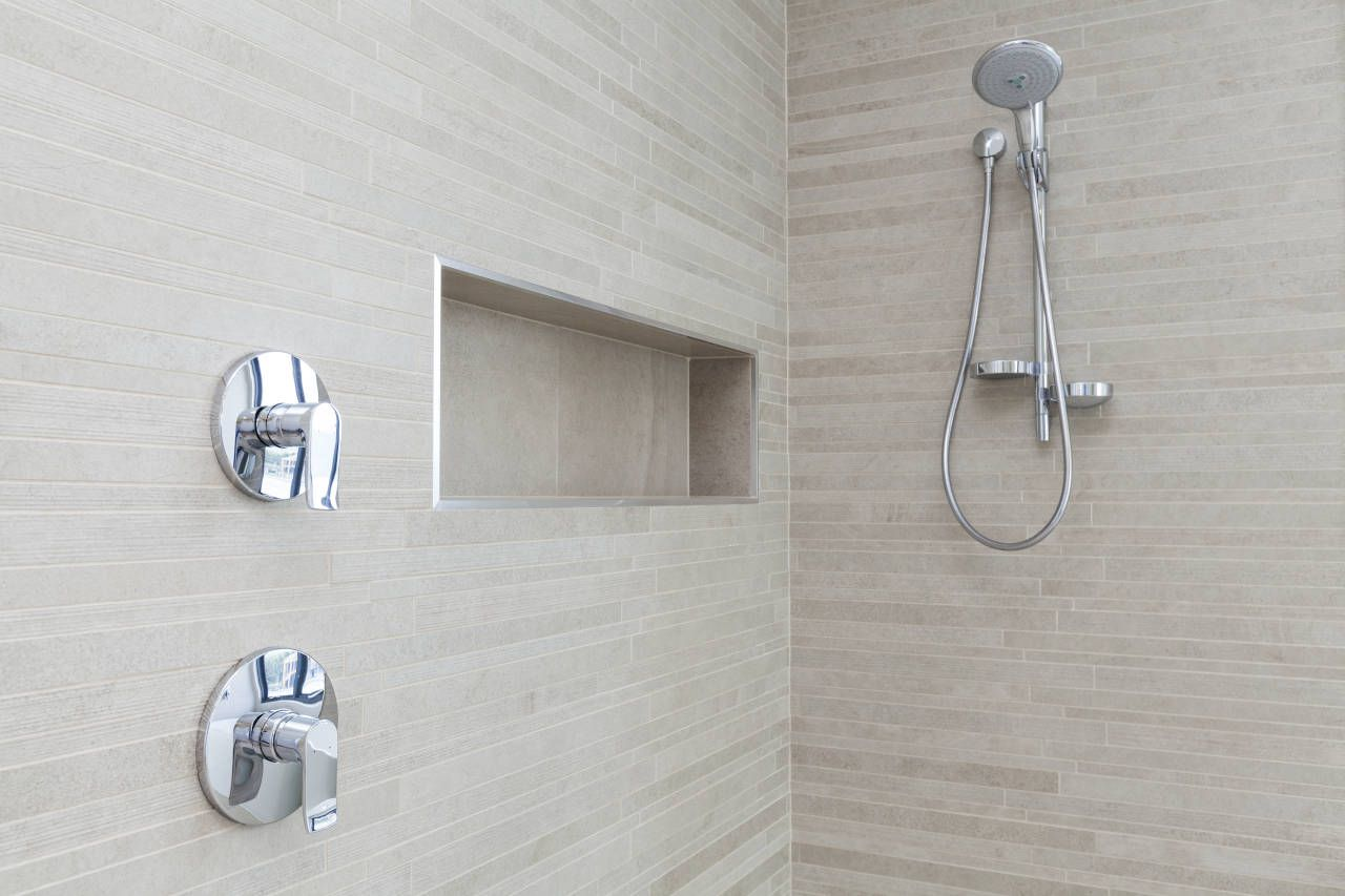 Cost To Tile A Shower 2020 Cost Estimator And Price Guide With