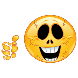 smiley ansigt på penis