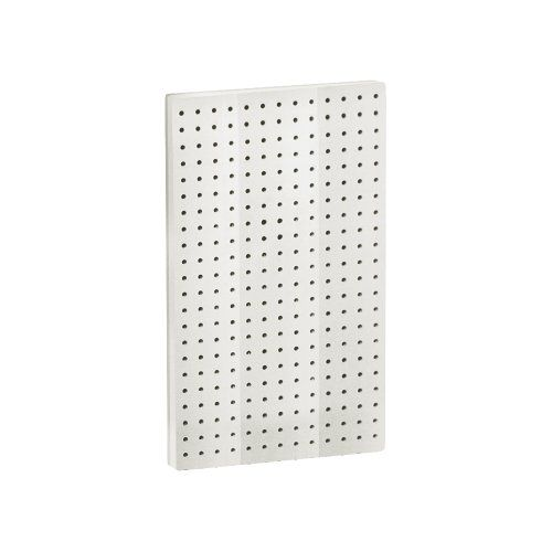 Azar 771322WHT Pegboard 1Sided Wall Panel White Solid Color 2Pack ** Check out the image by visiting the link.