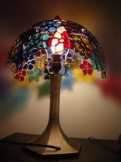 tiffany lamparas - Buscar con Google
