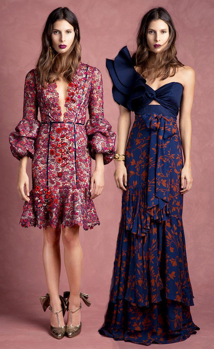 Pin de isabel Buelvas en Falda | Pinterest | Vestidos largos cortos ...