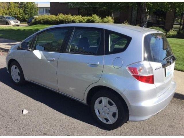 2013 Honda Fit   Hatchback   Cars   Spokane   Washington    Announcement 81295