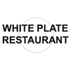 White Plate Restaurant Elberton Ga Georgia Elbertonga