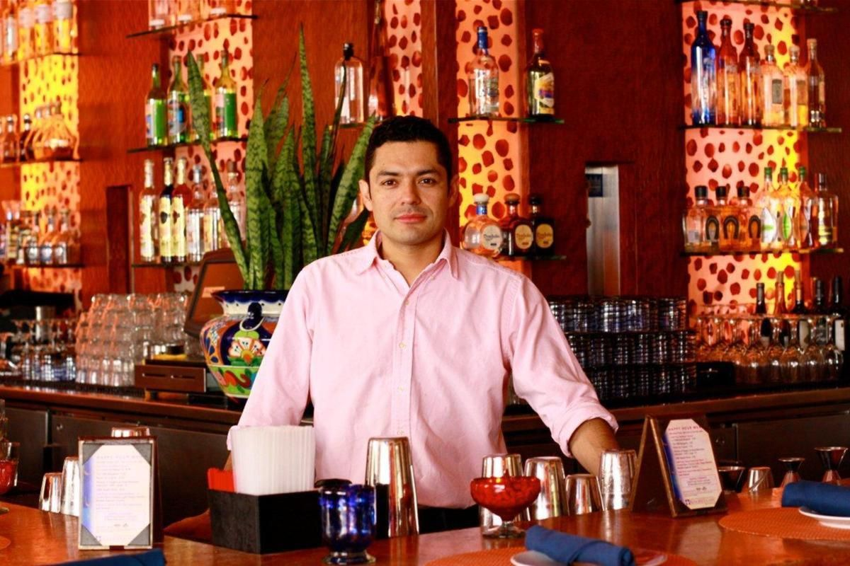 Rosa Mexicano Best Mexican Recipes Mexican Food Recipes Fine Dining Restaurant