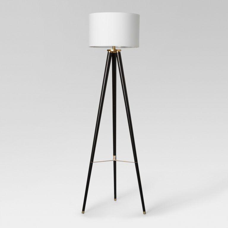 14 modern farmhouse floor lamp ideas under 100