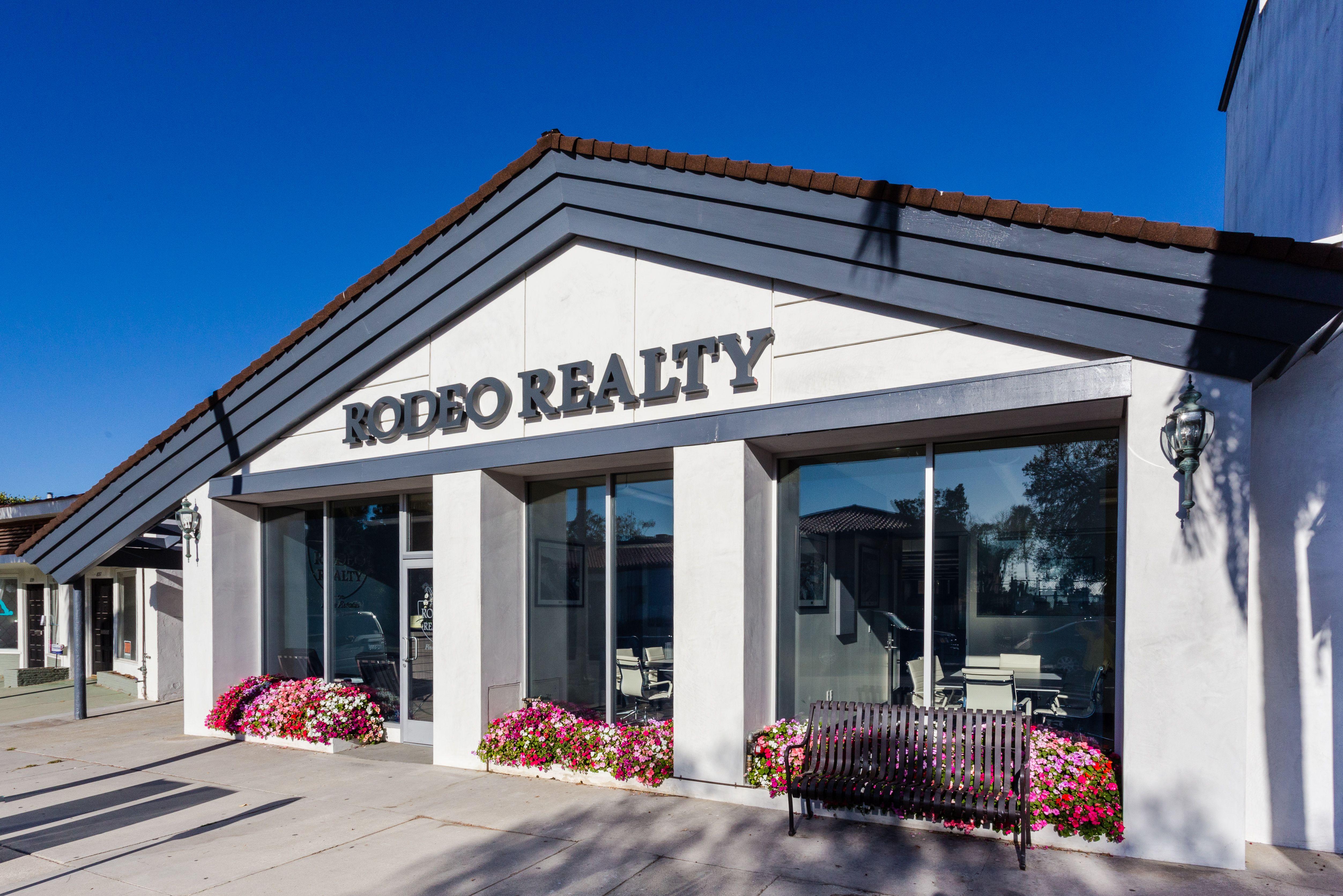 Rodeo Realty Inc Pacific Palisades 839 Via De La Paz