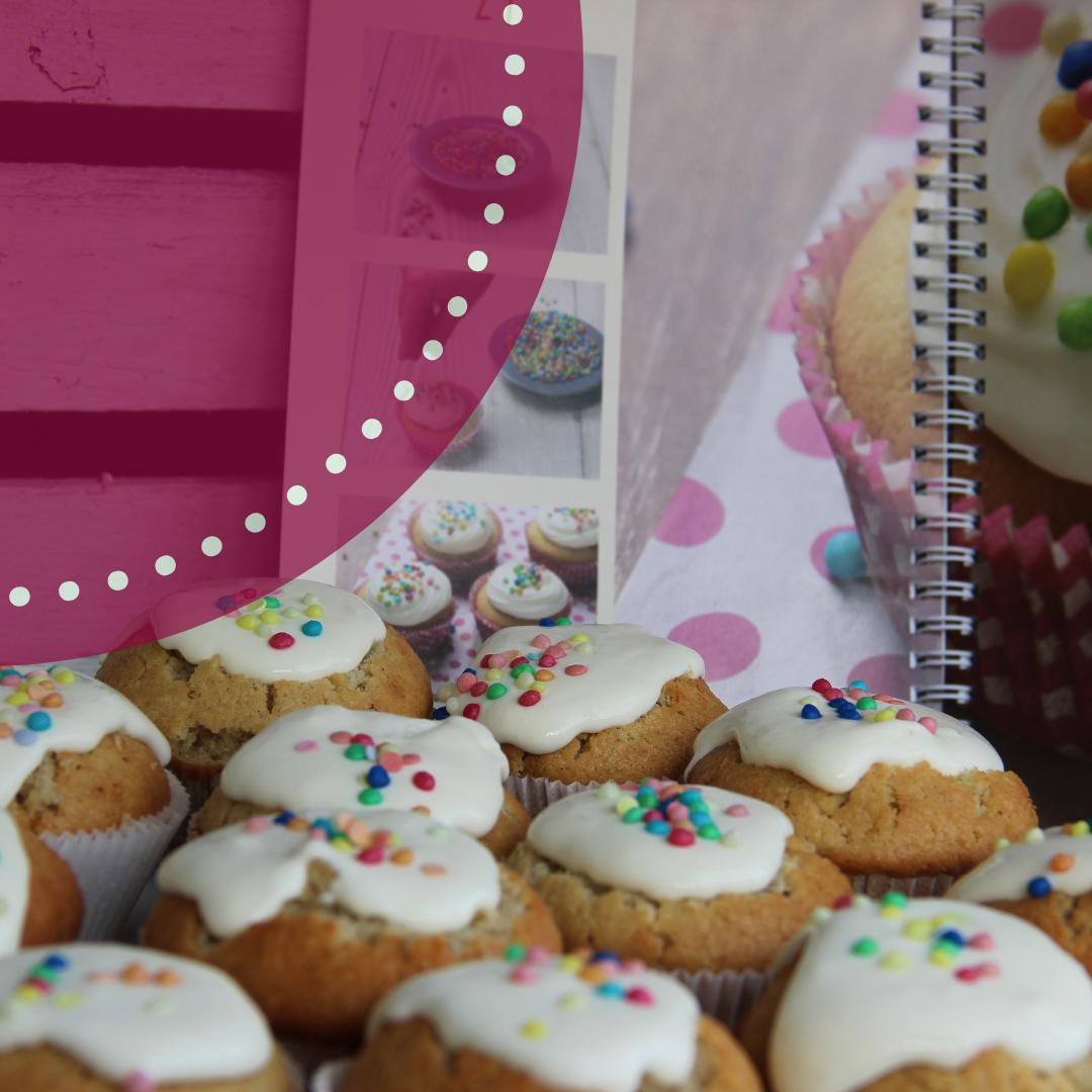 Kuchen Spiele Und Vieles Mehr Fur Die Perfekte Party Zum Geburtstag