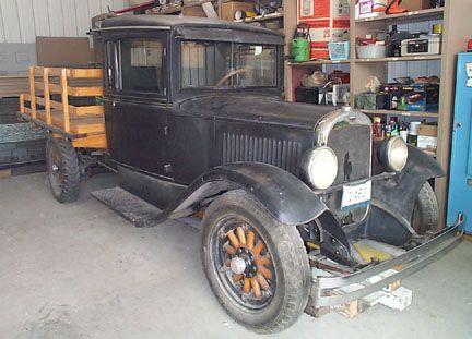1930 dodge truck  Dodge  Pinterest  Trucks Dodge and Dodge trucks
