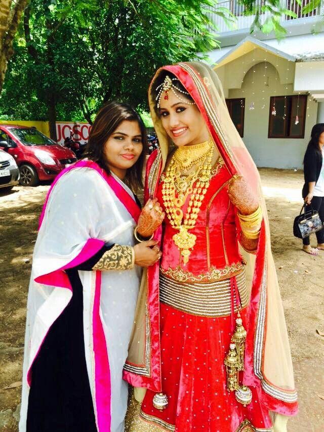 Muslim Bride Brides Wedding