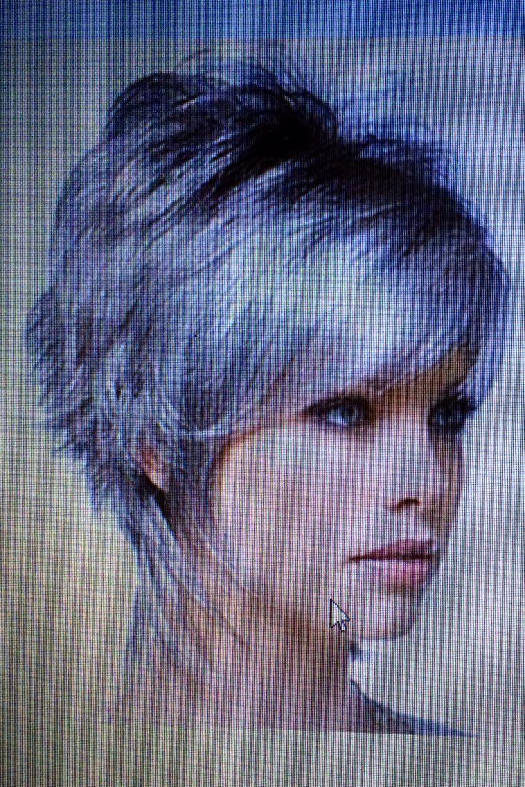 Pin by Jill Orlove on hairstyles | Hair styles, Hair ...