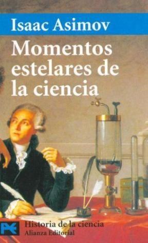 Momentos Estelares De La Ciencia De Isaac Asimov Books Digital Book My Books
