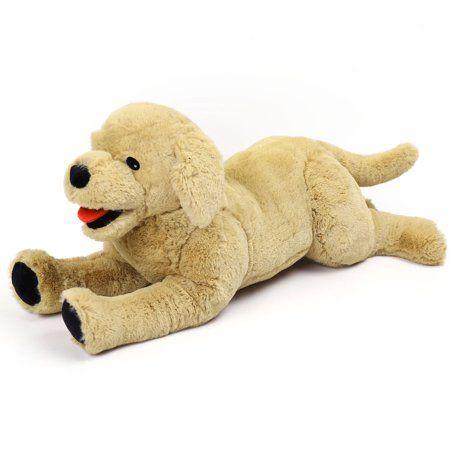 Toys Panda Stuffed Animal Puppy Gifts Toy Puppies
