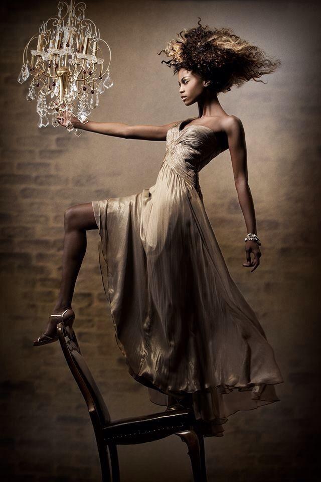 Theatrical Fashion Forward Hair High Fashion Hair Fashion Photography Art