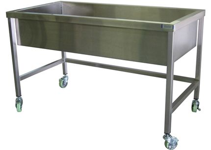 Stainless Steel Bath With Images Dog Bath Dog Washing Station