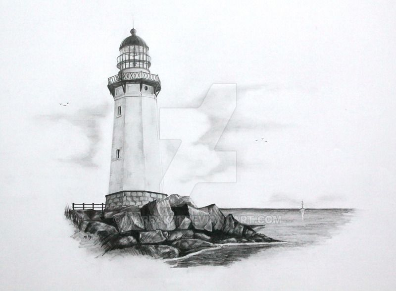 Pin By Rebecca Terrell On Lighthouses Pinterest