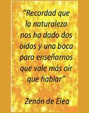 Zenn de Elea filsofo griego nacido en Elea Frases que fan
