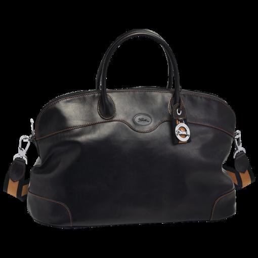 db1936ee7d Sac porté main - Au Sultan - Sacs - Longchamp - Noir - Longchamp France